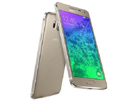 Tuy mới ra mắt nhưng Samsung Galaxy Alpha cũng đã phải chịu chung số phận là chiếc smartphone giảm giá sốc trong đợt cuối năm
