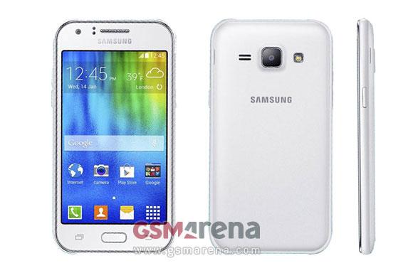 Galaxy J1 có thể sẽ chỉ bán giới hạn trong một số thị trường