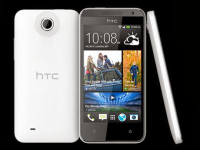 HTC Desire 320 là smartphone giá rẻ vừa được bán ở thị trường Việt Nam