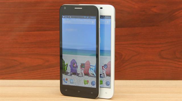 Bapaven B552 và B502 là lựa chọn hoàn hảo cho các cặp đôi yêu thích smartphone giá rẻ thương hiệu Việt