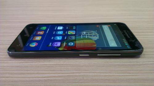 Smartphone giá rẻ S580 của Lenovo cũng là một lựa chọn hấp dẫn cho người tiêu dùng