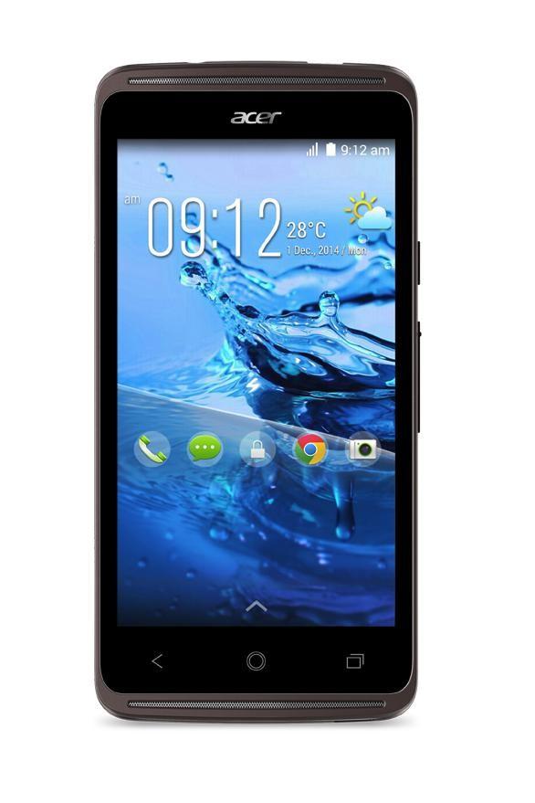 Z410 là chiếc smartphone giá rẻ mang thiết kế sang trọng, đẳng cấp