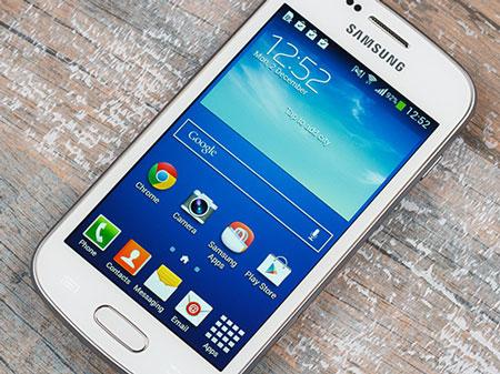 Galaxy trend plus là smartphone giá rẻ tối ưu với bộ vi xử lý mạnh mẽ cho khả năng vận hành tốc độ nhanh nhất