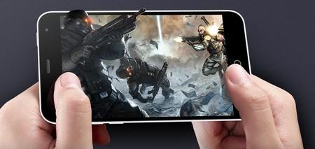 Meizu có thiết kế màn hình và độ phân giải ấn tượng