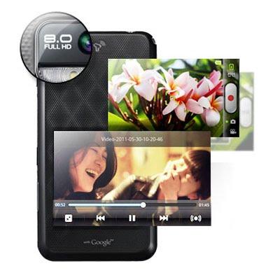 Sky A760 là smartphone giá rẻ với cấu hình và cảm ứng mượt là điểm nhấn tạo nên phong cách cơn sốt