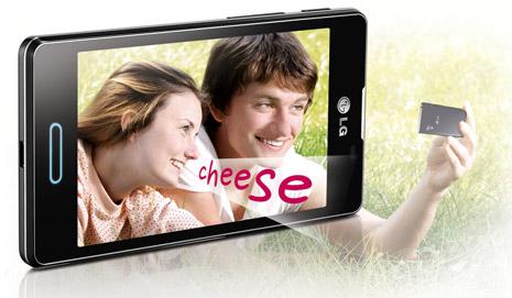 Chiếc smartphone giá rẻ này vẫn đáp ứng đầy đủ các như cầu giải trí của người dùng