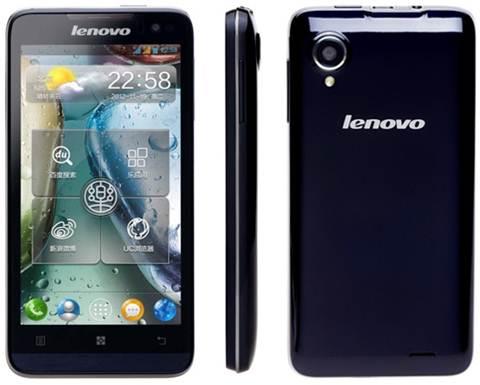 Lenovo P770 từng là chiếc smartphone giá rẻ rất hot ở thị trường Việt Nam