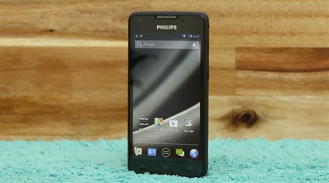 Xenium W660 dẫn đầu trong danh sách các smartphone giá rẻ pin khủng đang được bày bán trên thị trường