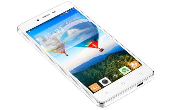 Gionee là thương hiệu smartphone giá rẻ gây được nhiều chú ý ở thị trường Việt Nam