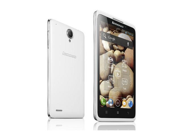 Lenovo P770 là một smartphone giá rẻ có thiết kế đẹp, màn hình độ phân giải tốt nhưng quan trọng nhất chính là trang bị pin dung lượng khủng lên đến 3500 mAh