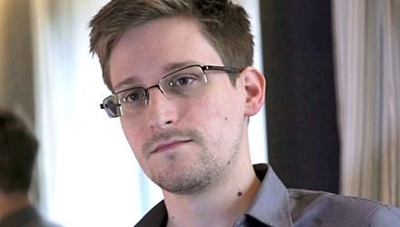 Bà Hillary khuyên 'kẻ lộ mật' Snowden không nên về Mỹ