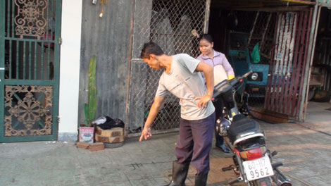 Nơi xảy ra vụ án mạng nghiêm trọng do tranh giành địa bàn bán vé số ở Đồng Nai