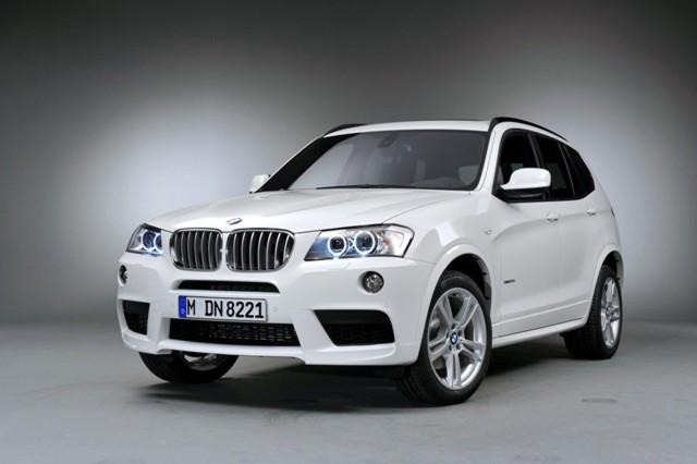 BMW X3 chính là đối thủ xứng tầm của Audi Q5 khi so sánh xe ô tô phân khúc crossover gia đình