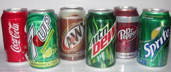 Uống nhiều soda có thể làm giảm tuổi thọ của bạn