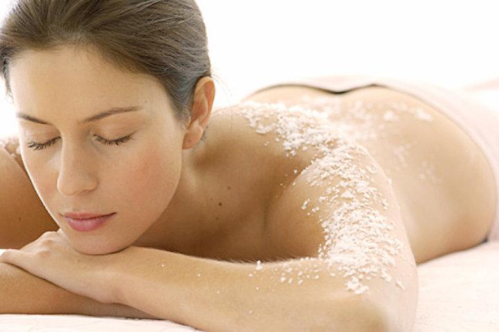 Muối tắm chứa các hợp chất gây tác dụng phụ nguy hiểm cho người dùng