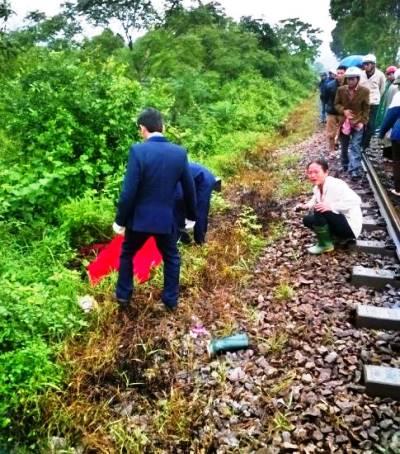 Tai nạn kinh hoàng khiến phụ nữ bị keo lê 100m và tử vong