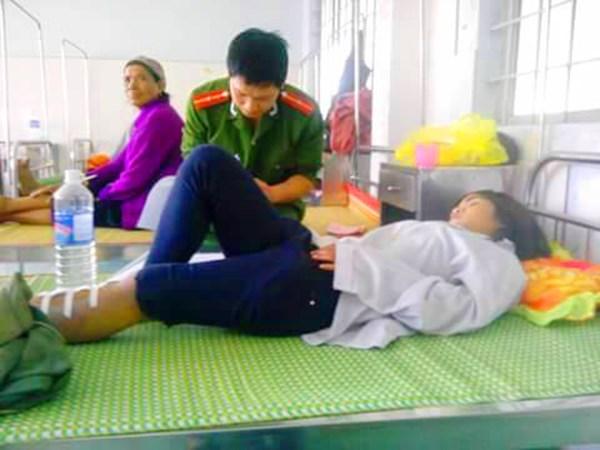 Vụ tai nạn giao thông tại Gia Lai đã khiến 2 người thiệt mạng