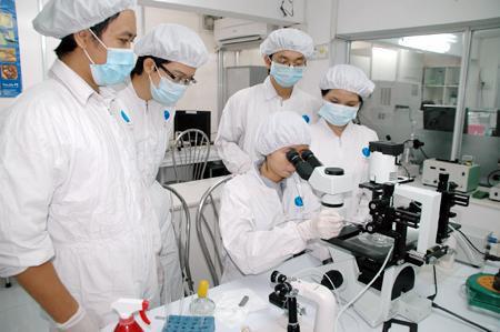 Tài sản trí tuệ của đề tài, dự án KHCN bao gồm cả tài sản vô hình và tài sản hữu hình