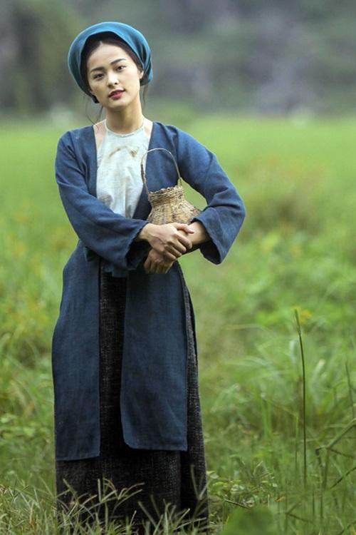Ninh Dương Lan Ngọc thủ vai phản diện trong phim Tấm Cám: Chuyện chưa kể