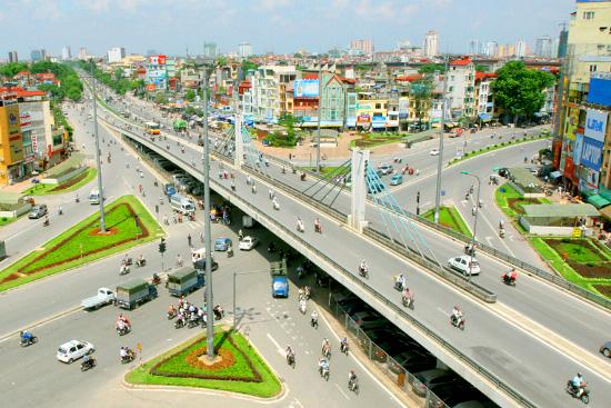 Ngành GTVT đang nỗ lực để gia tăng chất lượng quản lý giao thông
