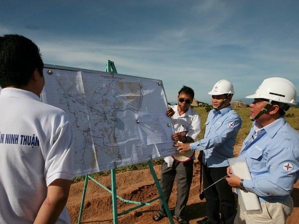 Theo dự kiến, nhà máy điện hạt nhân Ninh Thuận sẽ có tổng công suất trên 4.000 MW