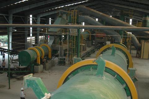 Bình Điền đưa dây chuyền công nghệ mới urê hóa lỏng vào sản xuất