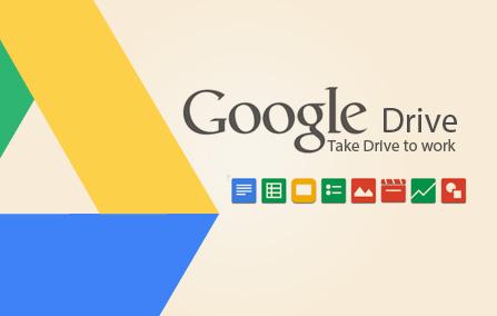 Google Drive for Work cũng bổ sung thêm những cải tiến về chức năng quản lý linh hoạt hơn