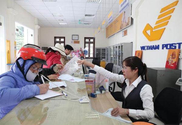 Việc áp dụng công nghệ thông tin sẽ giúp tăng năng suất lao động và chất lượng dịch vụ ngành bưu chính Việt Nam