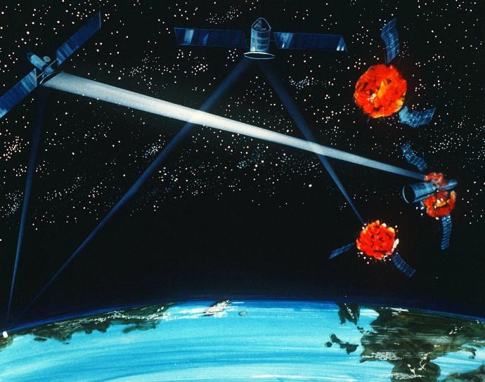 công nghệ định vị toàn cầu dựa trên vệ tinh sẽ góp phần làm tăng năng suất lao động ngành đo đạc Việt Nam