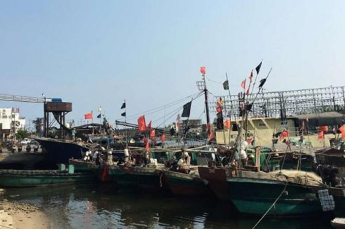 Vụ tàu cá Trung Quốc bị chìm xảy ra trong bối cảnh ngư dân nước này tăng cường đánh bắt trái phép ở vùng biển tranh chấp