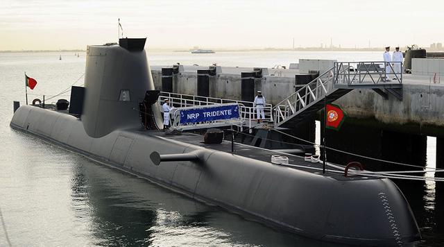 Lưới đánh cá trên tàu ngư dân được mệnh danh là 'vũ khí diệt tàu ngầm'