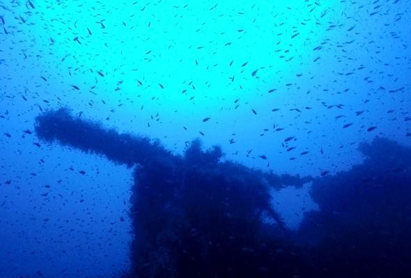 Bên trong xác tàu ngầm mất tích bí ẩn vẫn còn thi thể của 71 thủy thủ