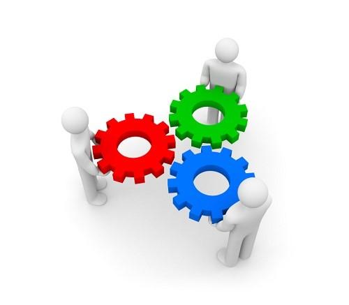 Cần xác định vai trò của mỗi thành viên trong nhóm