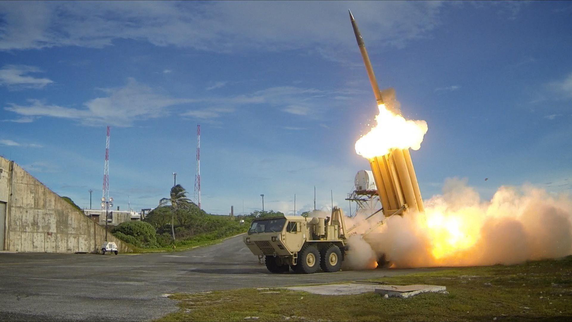 Tuy vậy, Mỹ vẫn có khả năng đánh chặn tên lửa đạn đạo Sarmat nhờ hệ thống phòng thủ THAAD