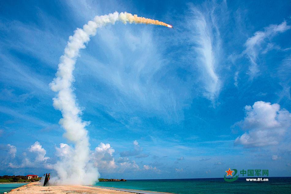 Kích thước lớn khiến tên lửa đất đối không Trung Quốc dễ dàng bị hỏa lực đối phương hạ gục