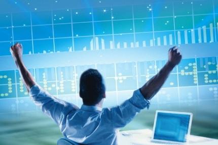 kiếm tiền từ thị trường chứng khoán