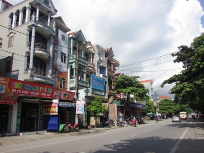 thị xã Đông Triều