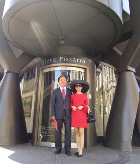 Tỷ phú gốc Việt Chính Chu từng 15 lần xin việc thất bại đã trở thành một người nổi tiếng tại phố Wall sở hữu khối tài sản khoảng một tỷ USD ở tuổi 48.