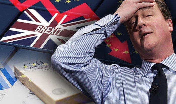 uyết định Anh rời EU có tác động sâu rộng đến nhiều lĩnh vực