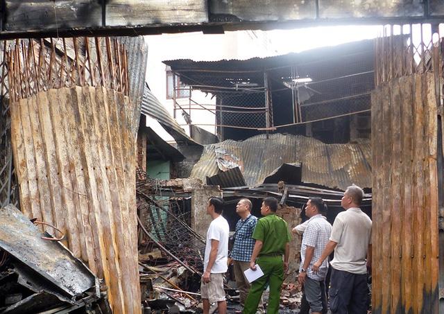 tin tức 24h ngày 27/6 đề cập đến Cháy nhà 4 người chết ở Đồng Nai