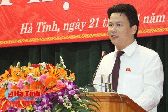 Ông Đặng Quốc Khánh tái cử làm Chủ tịch tỉnh Hà Tĩnh nhiệm kỳ mới là một trong những tin tức thời sự nổi bật 24h qua