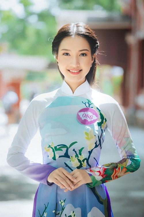 Cô còn là MC của nhiều chương trình tại trung tâm truyền hình Việt Nam tại Huế.