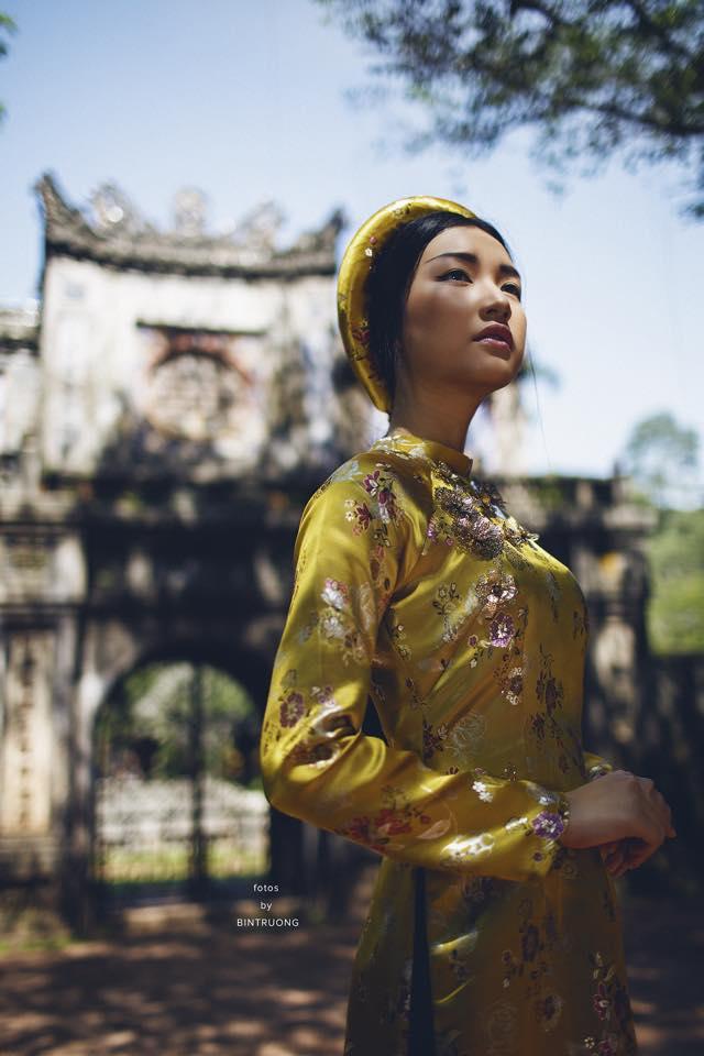 Vì lẽ đó, mà trong cuộc thi Hoa hậu Việt Nam năm nay, Ngọc Trân chính là 1 trong những cái tên sáng giá nhất cho danh hiệu cao nhất.