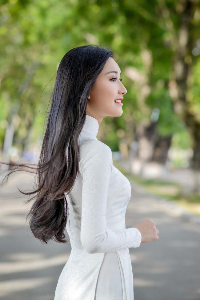 Trước đó, sau đêm thi Chung khảo phía Nam, trên fanpage của Hoa hậu Việt Nam, khán giả để lại nhiều bình luận tích cực đến người đẹp gốc Huế. Nhiều người bình chọn cô là một trong ba gương mặt ấn tượng, có khả năng tiến xa.