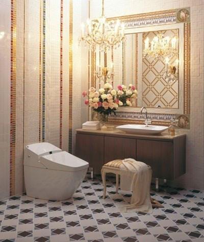 Cùng với cách trang trí, trưng bày của gia chủ, căn nhà có nhiều dấu ấn riêng dưới bàn tay đảm đang, khéo léo của Trương Ngọc Ánh.