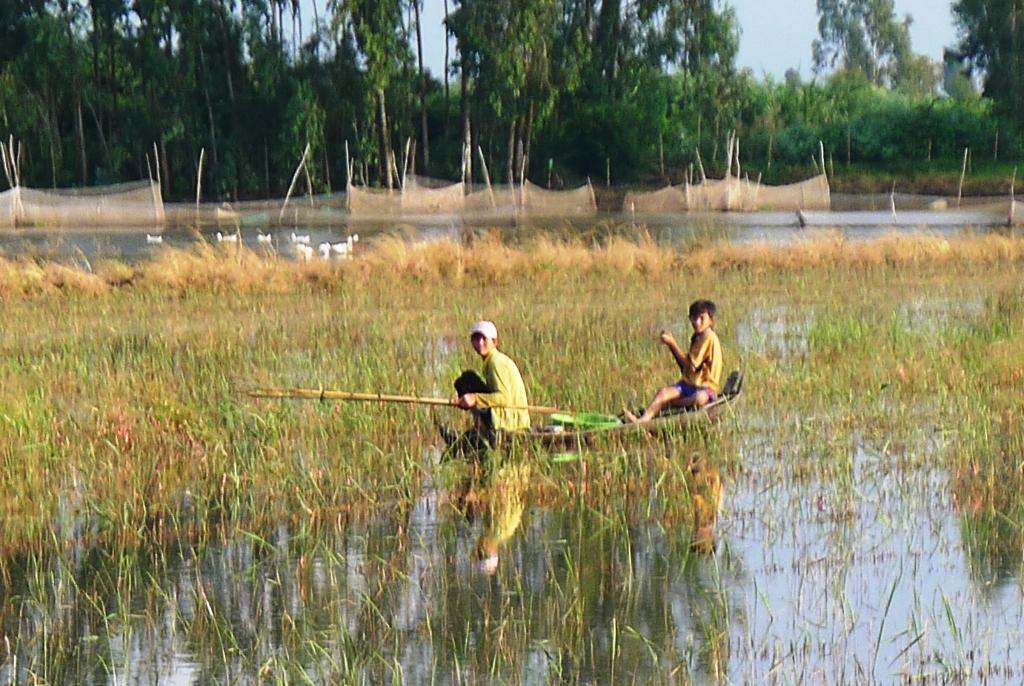 ngư dân An Giang vượt biên đánh cá bị bắn chết  một trong những tin tức nổi bật 24h qua
