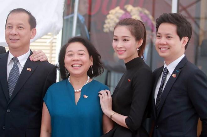 """Một trong 4 hoạt động mà Nguyễn Trung Tín muốn tập đoàn Trung Thủy chú trọng vào chính là quỹ đầu tư khởi nghiệp. Sở dĩ như vậy bởi anh luôn có mong muốn tạo ra sự khác biệt cũng như có niềm tin như lời chia sẻ """"Tôi có niềm tin lớn vào thế hệ tiếp theo và thế hệ của mình."""""""