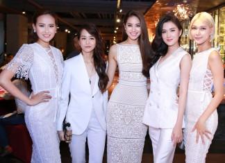 Cộng đồng mạng cũng chung ý kiến với NTK Chung Thanh Phong. Theo họ, đội của Lan Khuê trình diễn xuất sắc hơn cả.