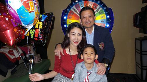 Chuỗi nhà hàng món Hoa Shi-Fu ra mắt cuối năm 2011 cũng thuộc tập đoàn của ông Nam, hiện đã có 4 cửa hàng Shi-Fu Dimsum House tại TPHCM. Vốn đầu tư mỗi cửa hàng vào khoảng 100.000 USD
