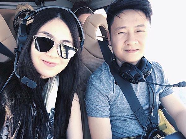Hiện tại, sau thời gian dài tìm hiểu, Mai Ngọc và bạn trai dự định sẽ kết hôn vào tháng 12 tới.